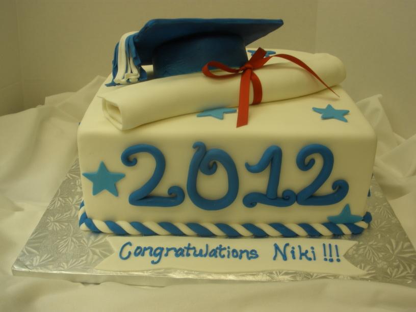 Graduation Cakes Lancaster Pa