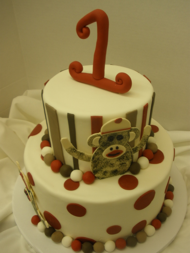 Market Street Birthday Cakes