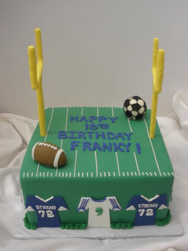 Birthday Cakes Hanover Pa