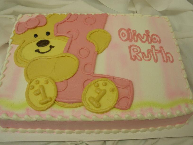 Market Street Kids Cakes